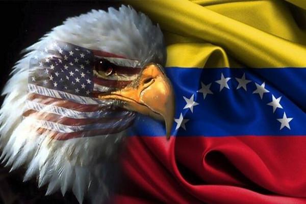 Estados Unidos y Venezuela