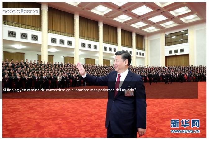 Xi Jinping reelegido y se erige como la 'reencarnación' de Mao Zedong